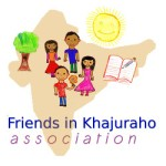Friends in Khajuraho association