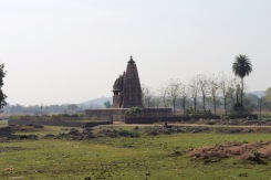 Javari Temple (Eastern group)