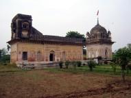 Lost Gardens: Rani Bagh