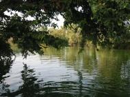 Pipal Ghat, Ken River